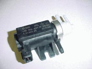 Zawór APG 72190320 PIERBURG 7 21903 20 VW AUDI 1H0 906 627